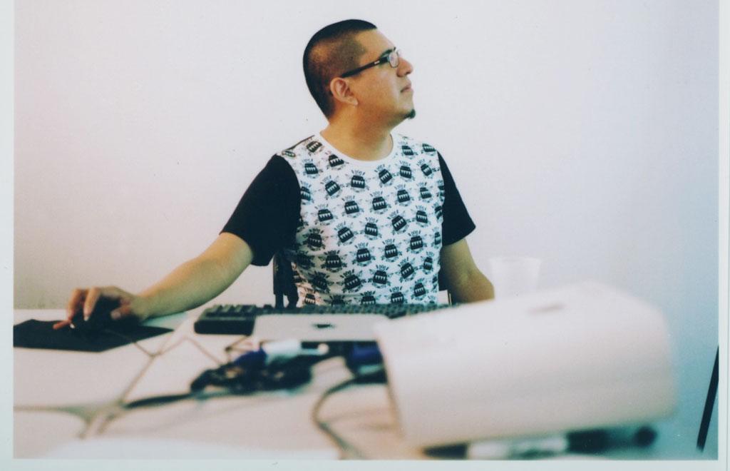 Irving Domínguez